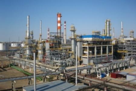 С 6 по 25 октября на Атырауском НПЗ прекращены производство и отгрузка бензина