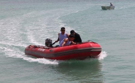 За 12 лет в Мангистау утонуло 398 человек