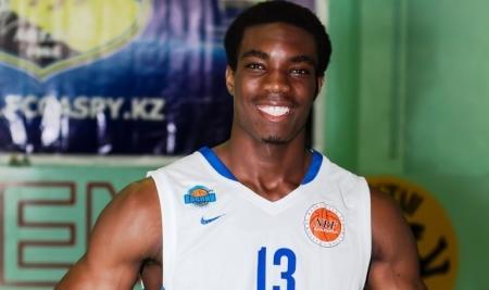 Дэвид Несбит пополнил ряды баскетбольного клуба «Каспий»