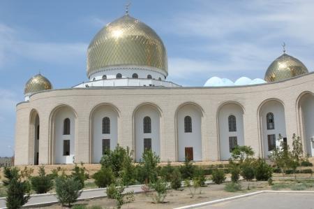 Мусульмане отметят Курбан-айт 26 октября