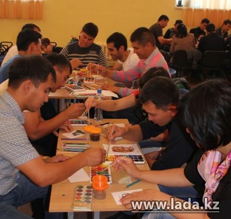 В Актау прошел двухдневный семинар-тренинг для школьных инспекторов