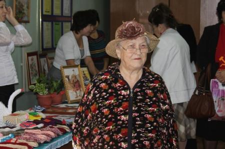 В Актау прошла благотворительная ярмарка в поддержку пожилых людей и детей с ограниченными возможностями