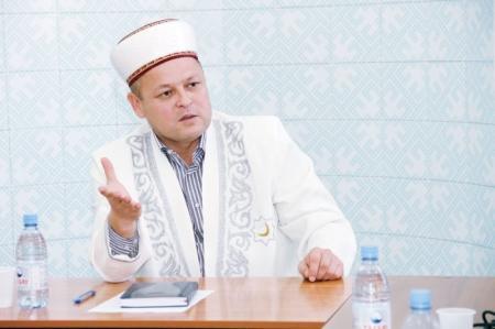 Имам Тыныштык Мырзаев рассказал, как в этом году в Мангистау будут отмечать Курбан Айт