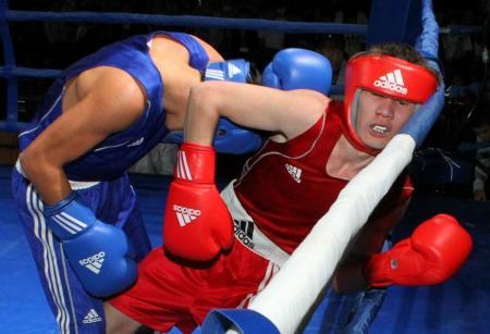 В Жанаозене пройдут четвертьфинальные поединки Кубка Казахстанской Федерации бокса