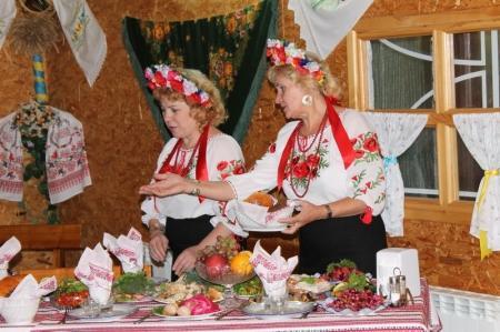 В Актау датчанин попросил руки своей возлюбленной по украинским обычаям