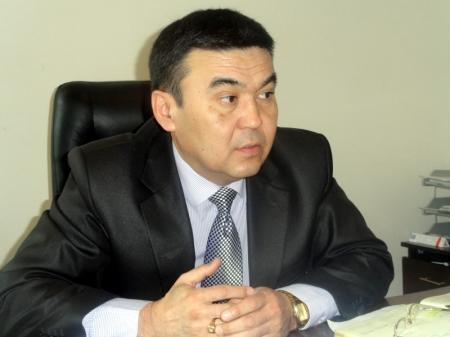 Мурат Тлеубаев: Принято решение запретить строительство объектов выше пяти этажей в существующих микрорайонах
