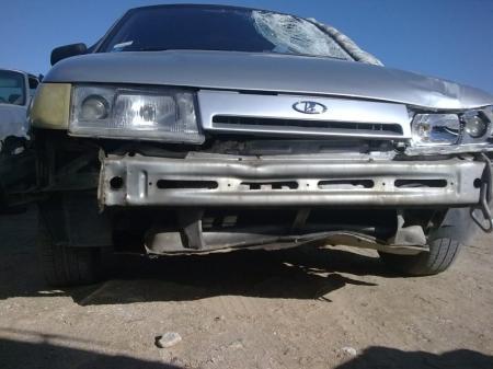 В Актау задержан водитель, сбивший насмерть человека и скрывшийся с места происшествия