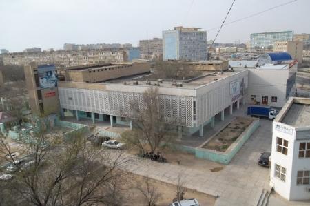 В Актау начался Фестиваль экологического кино