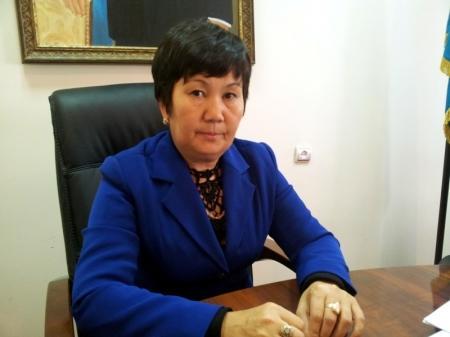 Марал Кадыр: В Мангистауской области растёт количество людей, отказывающихся от профилактических прививок