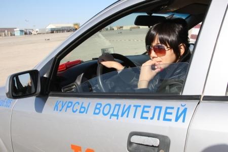 Инструктор по вождению Нурбеген Азанов: «Девушки гораздо более обучаемы, чем мужчины»