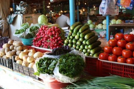 Специалисты Департамента статистики Мангистауской области будут предоставлять Правительству информацию о ценах в регионе прямо с базаров и магазинов