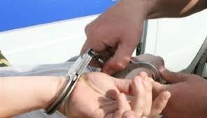В Актау преступники напали на пеший патруль полиции