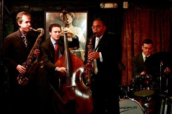 Шестого ноября в Актау состоится выступление нью-йоркских джазменов