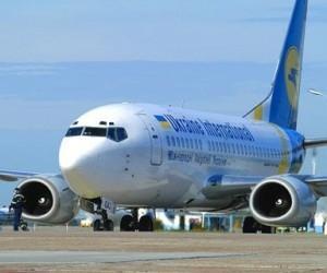 Авиакомпания «SCAT» выходит на маршрут Актау — Киев, но украинцы будут бороться за данное направление