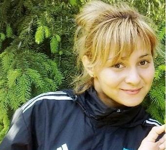 Актауская дзюдоистка Олеся Куценко на чемпионате Казахстана одержала верх над участницей олимпиады в Лондоне