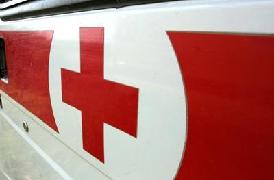 В Актау в результате ДТП в реанимацию попал маленький ребенок