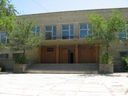 Новый директор школы-гимназии №4 города Актау ранее привлекалась к дисциплинарной ответственности