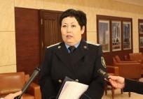 В Генпрокуратуре рассказали, на что жалуются казахстанцы