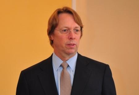 Аким Мангистауской области принял Постоянного координатора ООН Стивена Тулла