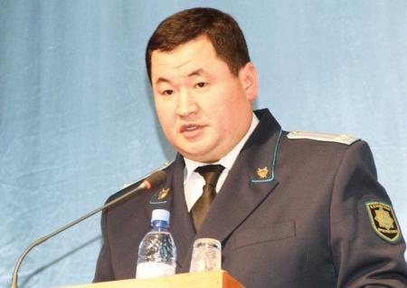Прокуратура Актау предлагает поощрить тех, кто поможет в поимке поджигателей автомобилей
