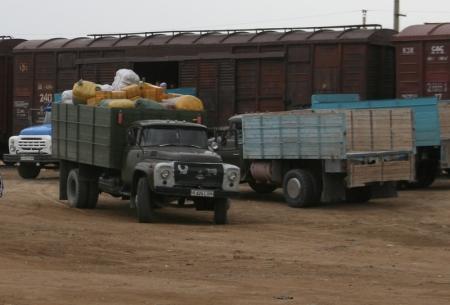 Мангистауские таможенники задержали контрабанду из Китая