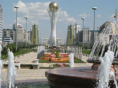 В Казахстане появились необычные слова