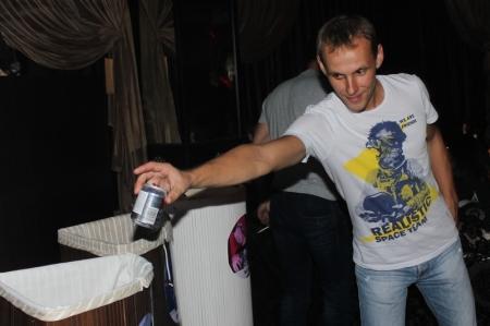 В Актау в битве диджеев победил DJ Nikola