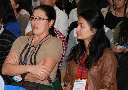 В Актау, состоялось мероприятие  «Atameken Startup Weekend Aktau» в поддержку начинающих предпринимателей