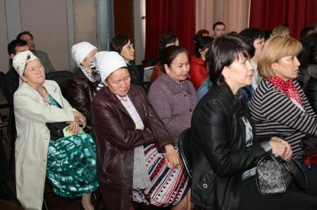 Общественные слушания по строительству нового развлекательного центра на месте ТЦ «Казахстан» не состоялись