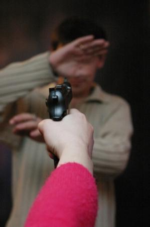 В Актау двое подстреленных мужчин отказались от возбуждения уголовного дела