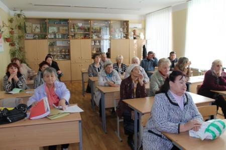 Жители Актау создают кондоминиумы