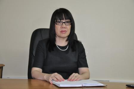 В Мангистауской области назначен новый начальник управления по развитию языков