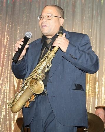 Нью-йоркские джазмены сорвали овации на выступлении в Актау