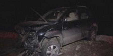 В Мангистау в результате столкновения двух автомашин  травмы получили четыре человека