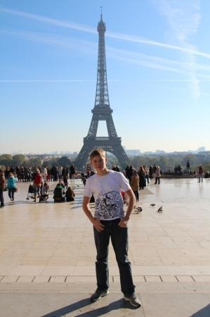 Фотограф-любитель из Актау занял первое место на фотоконкурсе, который проходил в Париже
