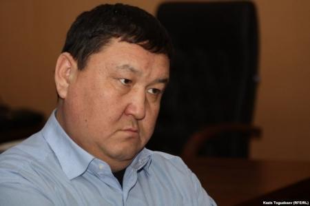 Бывший заместитель акима Мангистауской области осужден на 12 лет лишения свободы