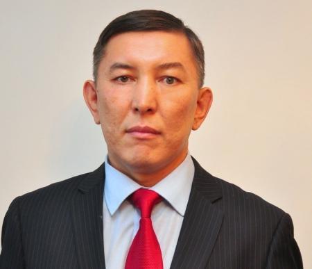 Назначен руководитель аппарата акима Мангистауской области