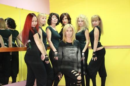 Стрип-пластика – танец чувственных и смелых женщин