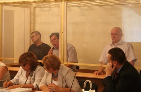 Мангистауский областной суд принял к рассмотрению апелляцию Владимира Козлова