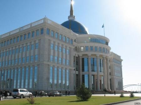 Аким Мангистауской области на совещании по безопасности в Акорде встретился с Нурсултаном Назарбаевым