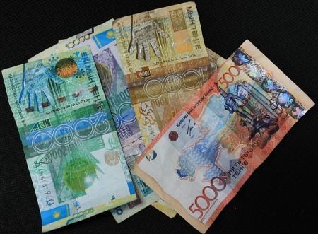 15 ноября – День национальной валюты Казахстана