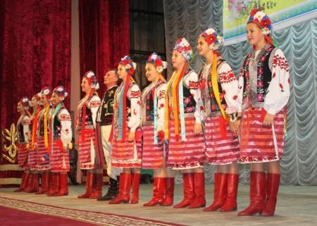 В Актау прошел концерт с участием молодежи «Под одним шаныраком»