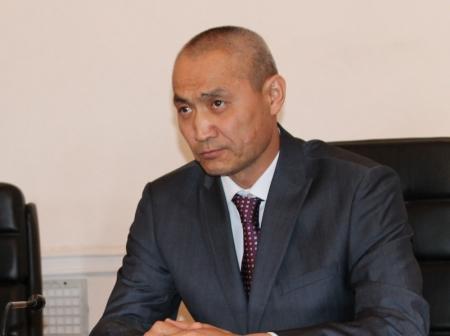 Аким Актау ознакомился со строительством новых объектов жизнеобеспечения города