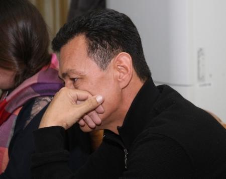 Семья женщины погибшей 16 декабря в Жанаозене испытывает огромные материальные проблемы
