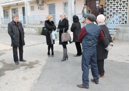 Марат Молдагулов: Сознание многих жителей города еще не дошло до того, что необходимо участвовать в жизни своего дома