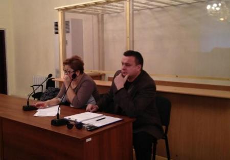 В Мангистауском областном суде началось рассмотрение апелляции по делу Владимира Козлова