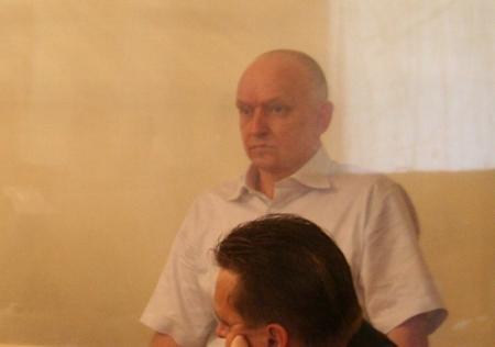 Апелляционная коллегия Мангистауского областного суда оставила приговор Владимиру Козлову в силе — 7, 5 лет лишения свободы