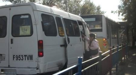 В Семее выберут лучшего водителя автобуса и кондуктора