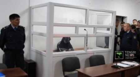 Вдова погибшего пограничника требует у семьи Челаха 5 миллионов тенге