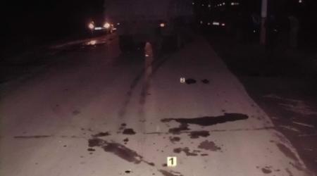 В Мангистау под колесами автомашины погиб 41-летний мужчина